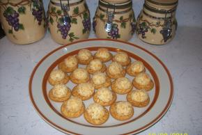 Artichoke-Cheese Puffs Image 2