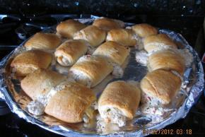 Savory Parmesan Bites Image 3