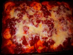 Baked Ravioli for Weeknights Image 2