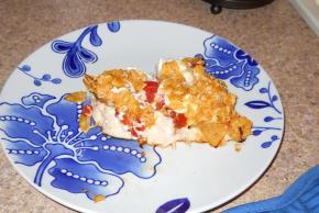 Chicken Nacho Bake Image 3