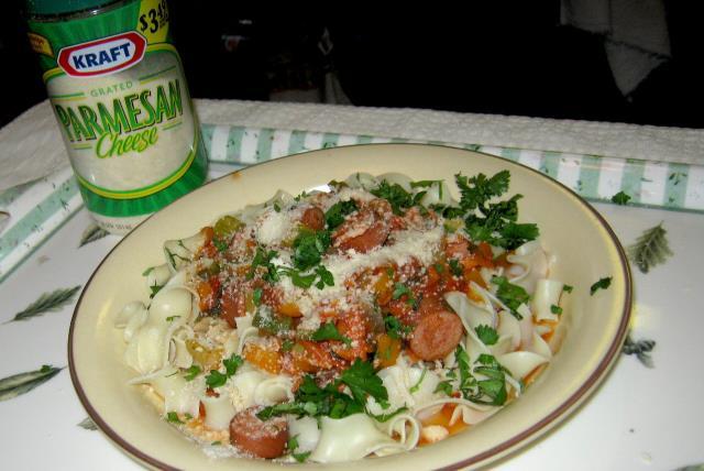 hot-dog-noodle-dinner-479415 Image 1