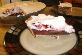 Black Forest Pie Image 3