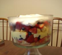 All-American Trifle Image 2