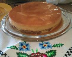 Vanilla Flan-Cake Image 2
