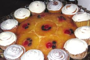 Dream Pineapple Upside-Down Cake Image 3