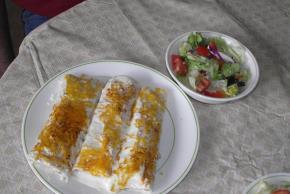 Seafood Enchiladas Image 2