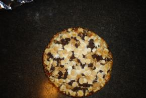 S'mores Cheesecake Image 2