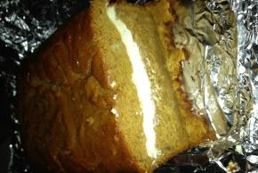 Layered Pumpkin Loaf Image 2