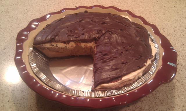 chocolate-peanut-butter-indulgence-pie-518562 Image 1