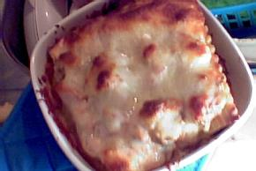 Lasagna Bake for Two Image 2
