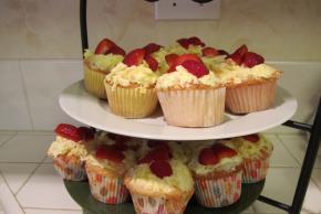 Angel Lush Cupcakes Image 3