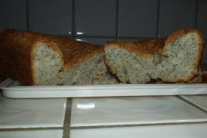Fresh Orange-Poppy Seed Cake Image 2