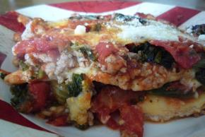 Weeknight Ravioli Bake Image 3