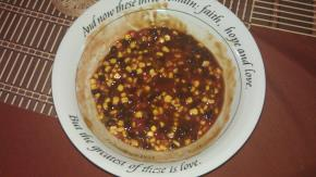 BBQ Black Bean Salsa Image 2