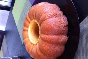 Grandma's Pound Cake Image 3