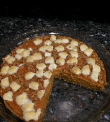 Sweet Potato Pie Image 3