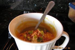 Butternut Squash Soup Image 3
