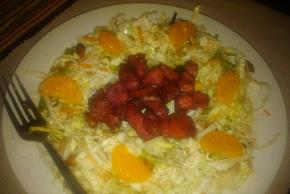 Crunchy Asian Salad Image 2