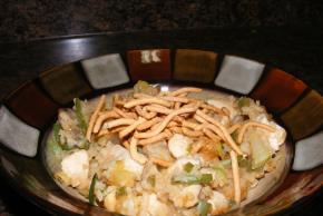 Teriyaki Chicken Casserole Image 2
