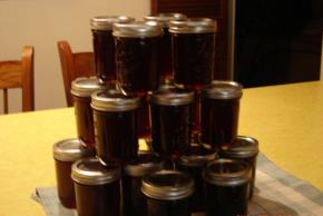 SURE.JELL® Concord Grape Jam Image 2